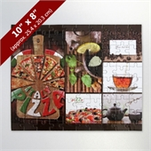 Custom 12-Piece Promotional Jigsaw Puzzle