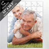 Personalized Magnetic Photo Jigsaw Puzzle
