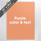 Create Own Puzzle For Puzzle Business