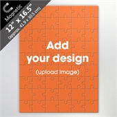 Design Own 54-Piece Magnetic Jigsaw Puzzle
