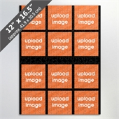 Create Own 12-Image Jigsaw Puzzle