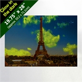 Glow In Dark Puzzle 19.75