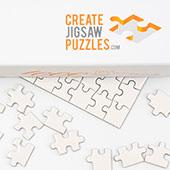 White Perplex Puzzle