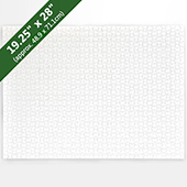 Large Blank Jigsaw Puzzle (1000 Pieces)