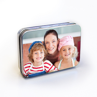 custom tin box(sample)