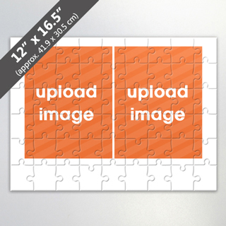 Design Own High-Quality Picture Puzzle for Retail