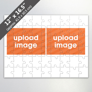 Make Own Personalized Puzzle From Photos