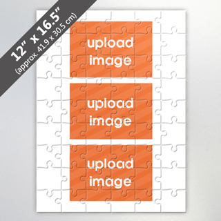 Make Own Picture Puzzle