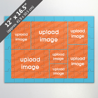 Create Own Jigsaw Puzzle With 7 Photos