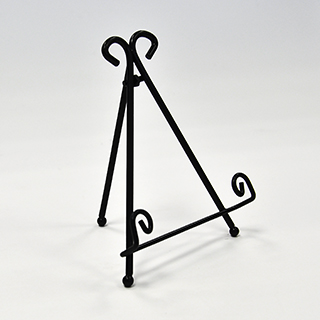 Metal Frame Stand for Plastic Puzzle