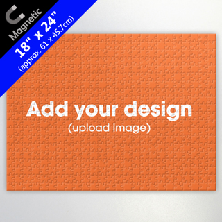 Create Custom Puzzle in Magnet with Own Design for Puzzle Designer