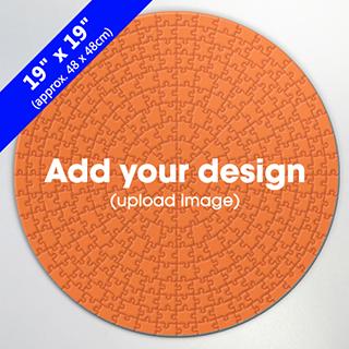 Create Own 300 Piece Custom Puzzle 19