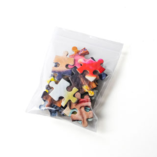 Puzzle Pieces Sample Pack