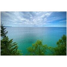 Lake Superior:20X30:500