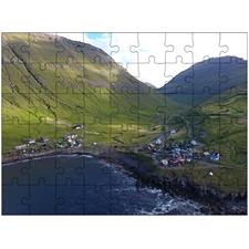 Elduvk (Faroe Islands)