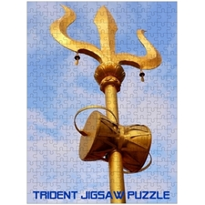 Traditional Jigsaw Puzzles
