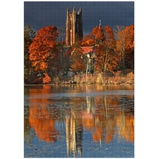 Wellesley College Fall Foliage