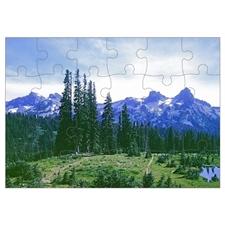 Invitation Puzzles