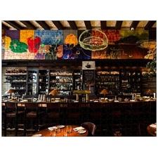 Gramercy Tavern Dining Room