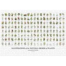 Natural Orders of Plants