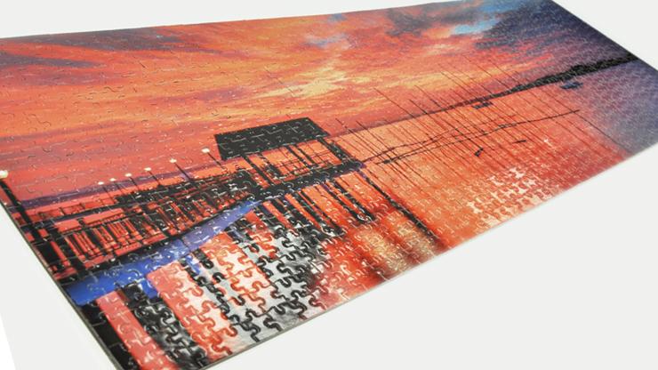custom 1000 piece panoramic puzzle