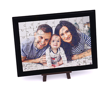Framed Acrylic Puzzles