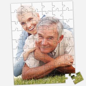 Turn Photo into Custom Jigsaw Puzzle