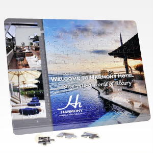 10x8 inch jigsaw puzzles for business